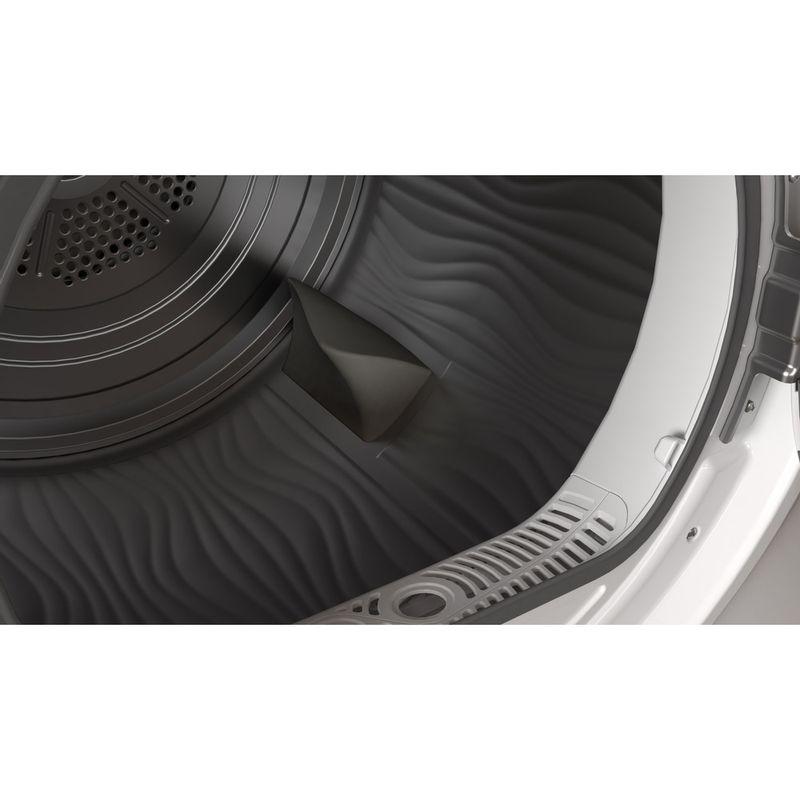 Indesit-Dryer-I2-D71W-UK-White-Drum