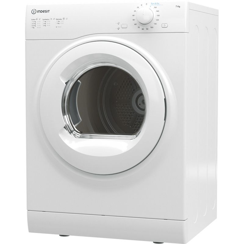 Indesit-Dryer-I1-D80W-UK-White-Perspective
