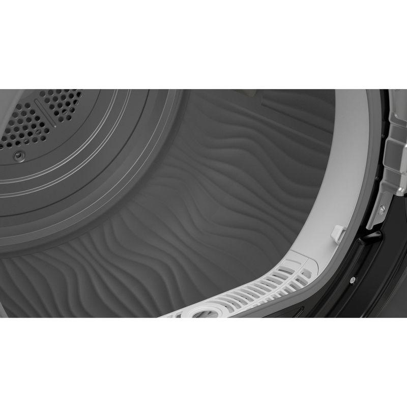 Indesit-Dryer-I3-D81B-UK-Black-Drum