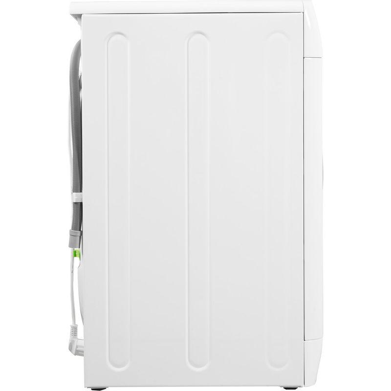 Indesit-Washer-dryer-Free-standing-XWDE-961480X-WKKK-UK-White-Front-loader-Back---Lateral