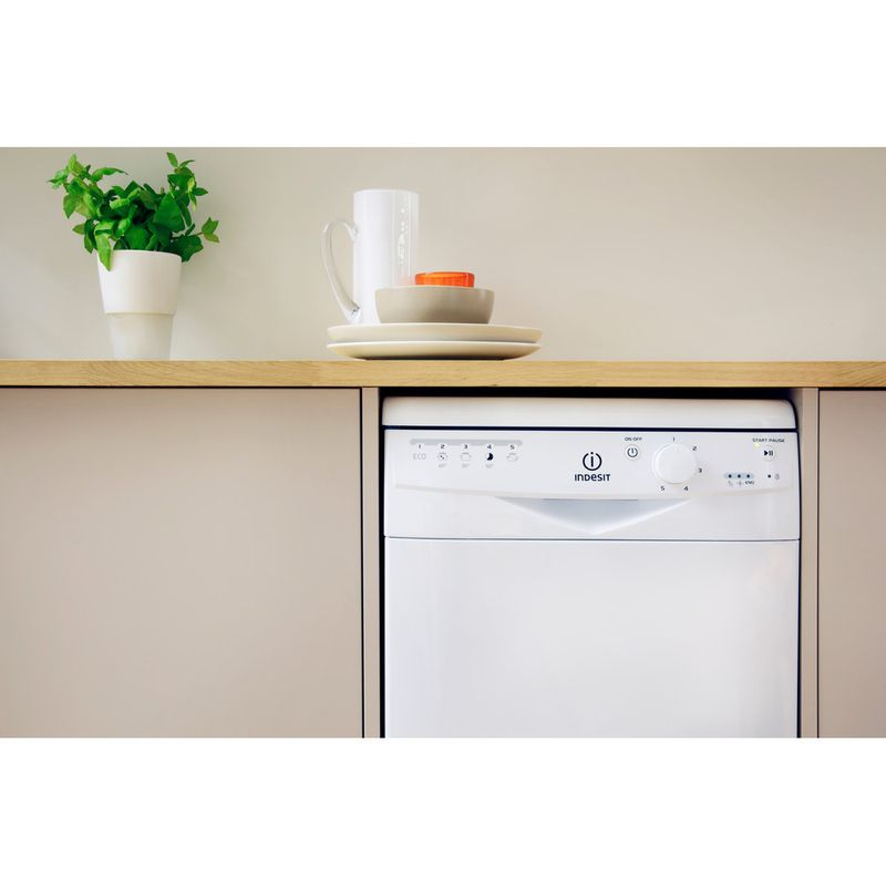 Indesit-Dishwasher-Free-standing-DSR-15B1-UK-Free-standing-A-Lifestyle-control-panel