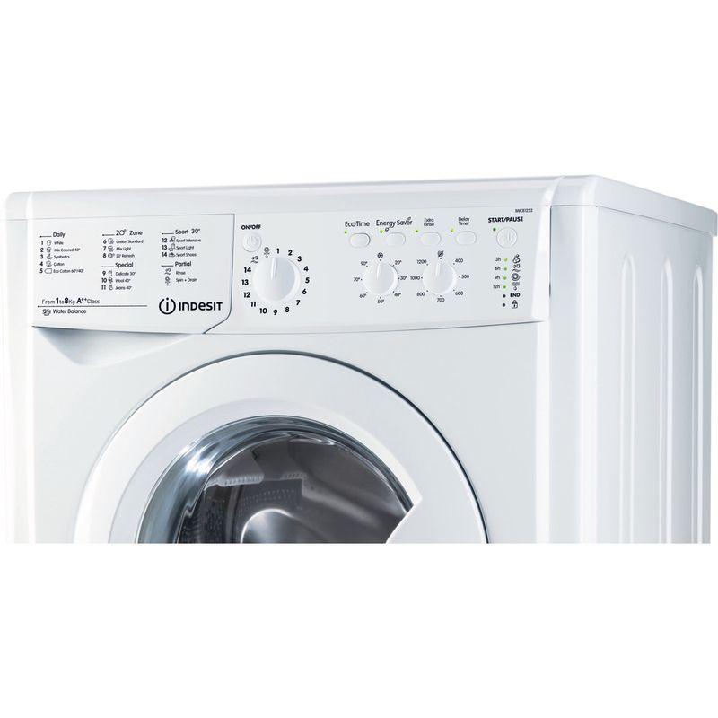 Indesit-Washing-machine-Free-standing-IWC-81252-ECO-UK.M-White-Front-loader-A---Control_Panel