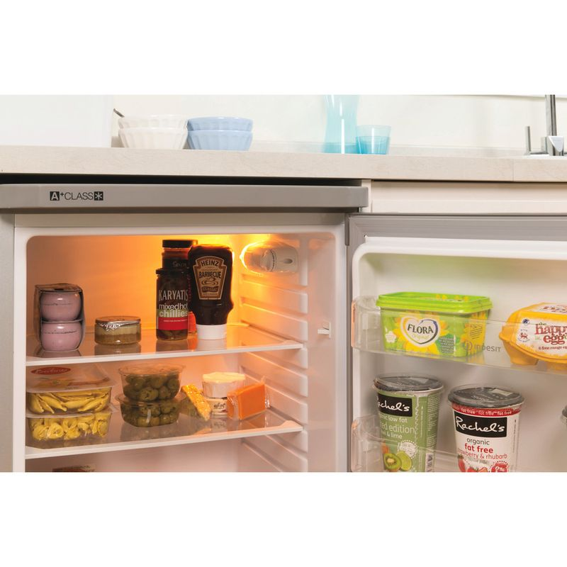 Indesit-Refrigerator-Free-standing-TLAA-10-SI--UK-.1-Silver-Drawer