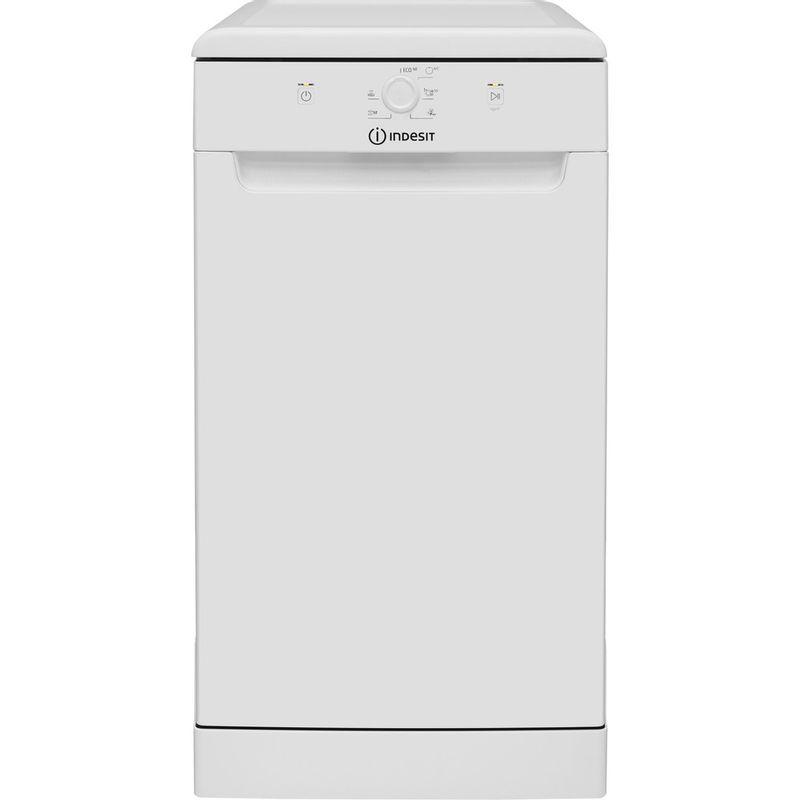 Indesit-Dishwasher-Free-standing-DSFE-1B10-UK-Free-standing-F-Frontal